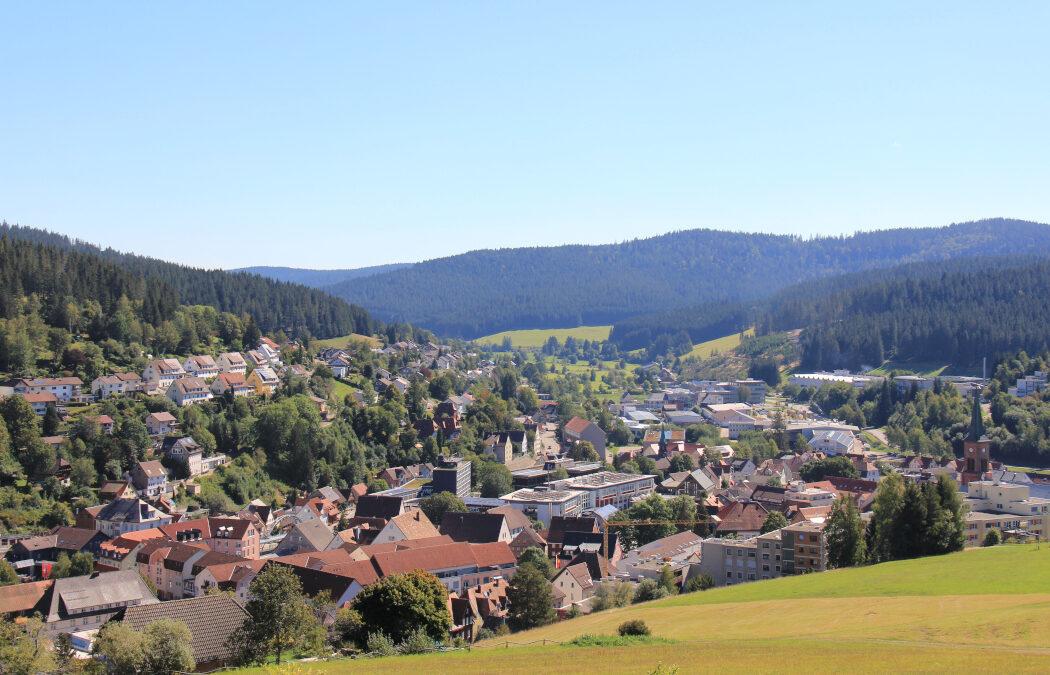 Furtwangen Sommerberg