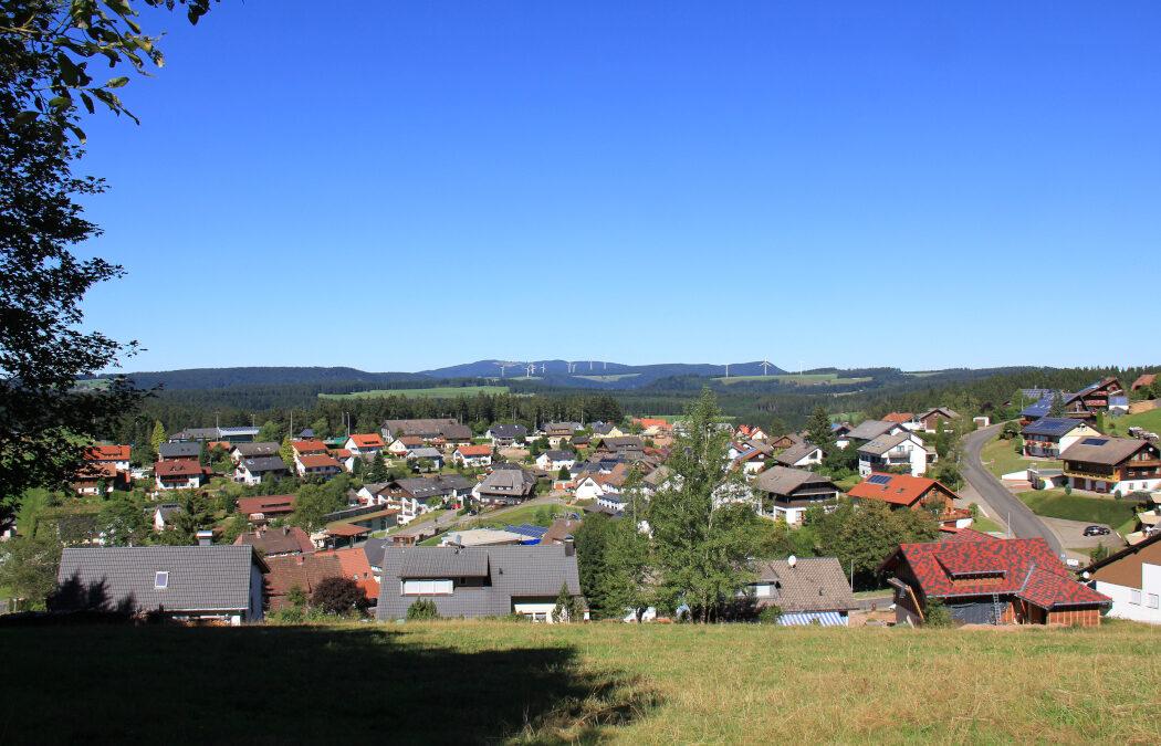 Neukirch Außenbereiche