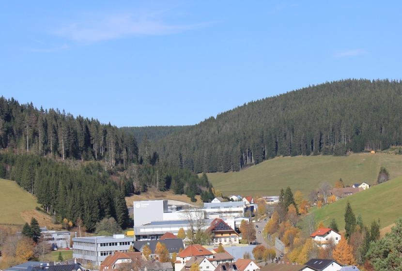 Furtwangen Schützenbach